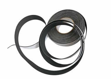 Tunggal Coated Shockproof Tape Foam Seal EVA Untuk Draft Closed Cell Seal Strip