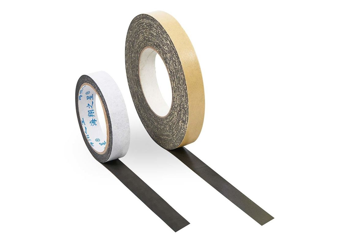 Double Coated EVA Foam Tape hot melt glue  for Carton Sealing