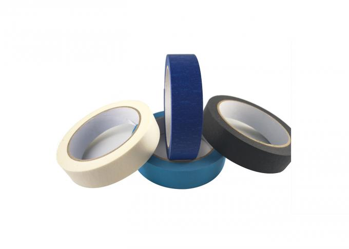 1.88 '' 60 Meter Medium Adhesive Blue Painters Tape